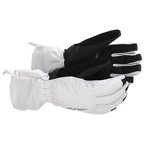 Snowboard On Sale. Burton Women's Profile Glove DECENT FEATURES of the Burton Women's Profile Glove DRYRIDE 2L fabric Midweight Thermacore insulation Quick-drying and toasty fleece lining...well This product can only be shipped within the United States. Please don't hate us. - $30.99