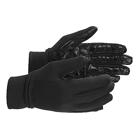 Snowboard On Sale. Burton WMS Powerstretch Liner Glove DECENT FEATURES of the Burton WMS Powerstretch Liner Glove 4-Way Malden Powerstretch Fleece Shell Sticky Icky Grip Palm This product can only be shipped within the United States. Please don't hate us. - $18.99