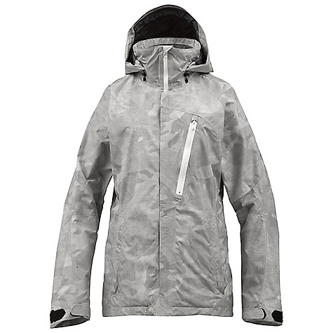 Snowboard On Sale. Free Shipping. Burton Women's AK 2L Altitude Jacket DECENT FEATURES of the Burton Women's AK 2L Altitude Jacket Goretex Fabric (Brushed Dobby 2-Layer) Fully taped seams with Gore-Seam Tape Warmth: Mapped with Taffeta and Brushed Tricot Lining YKK Matte Water-Resistant Zippers Removable Waist Gaiter with Jacket-to-Pant Interface Lifetime Warranty Includes Women's (ak) Jacket Features Package This product can only be shipped within the United States. Please don't hate us. - $302.99