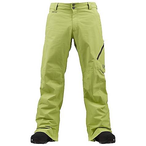 Snowboard On Sale. Free Shipping. Burton Men's AK 2L Cyclic Pant DECENT FEATURES of the Burton Men's AK 2L Cyclic Pant Waterproofing: Gore-Tex Fabric (2-Layer) Fully Taped Seams with Gore-Seam Tape (13MM) Warmth: Mapped with Mesh Lining Fit with Engineered Articulation YKK Matte Water-Resistant Zippers Zippered Cargo Pocket Light Reflective Detailing Lifetime Warranty Includes Men's (ak) Pant Features Package The SPECS GORE-TEX(R) Fabric [2-Layer] This product can only be shipped within the United States. Please don't hate us. - $184.99
