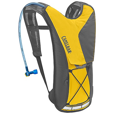 Entertainment Free Shipping. CamelBak Classic 70oz Hydration Pack DECENT FEATURES of the CamelBak Classic 70oz Hydration Pack Back Panel: Diamond mesh Harness: Lightweight mesh External fill Multi tool Designed to Carry: Multi-Tool or Wallet, Extra Layer Secured by Bungee, Keys The SPECS Hydration Capacity: 70 oz / 2 L Weight: 6.7 oz / 190 g Torso Length: 15 in. / 38 cm Fabric: 70D Diamond Clarus with DWR + 1000mm PU coating Fabric: 210D Nylon with DWR + 400mm PU coating - $56.95