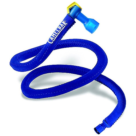 Fitness CamelBak Antidote Insulated Tube Director DECENT FEATURES of the CamelBak Antidote Insulated Tube Director Position tube for convenient, hands - free drinking No need to reach for a drink Antidote Insulated Tube keeps water cool Clicks onto any CamelBak reservoir with Quick Link system Works with OMEGA reservoir with purchase of Quick Link Conversion Kit - $21.95