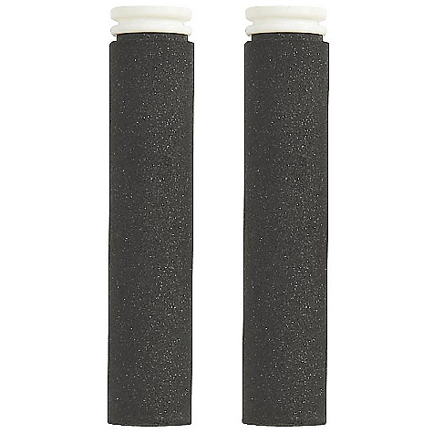 Fitness CamelBak Fresh Reservoir Replacement Filters - 2 Pack DECENT FEATURES of the CamelBak Fresh Reservoir Replacement Filters Stock up on carbon filters for your Fresh Reservoir Filter Includes 2 plant-based carbon filters for up to 120 liter of use - $9.95