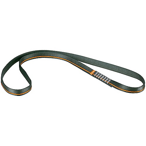 Climbing Camp USA Express 16mm Dyneema Runner DECENT FEATURES of the Camp USA Express 16mm Dyneema Runner Rock Climbing, Anchors, Rescue 65, 80 and 120 cm Rated to 22 kN The SPECS for 65 cm Weight: 50 g / 1.8 oz The SPECS for 80 cm Weight: 69 g / 2.1 oz The SPECS for 120 cm Weight: 80 g / 2.8 oz ALL CLIMBING SALES ARE FINAL. - $7.95