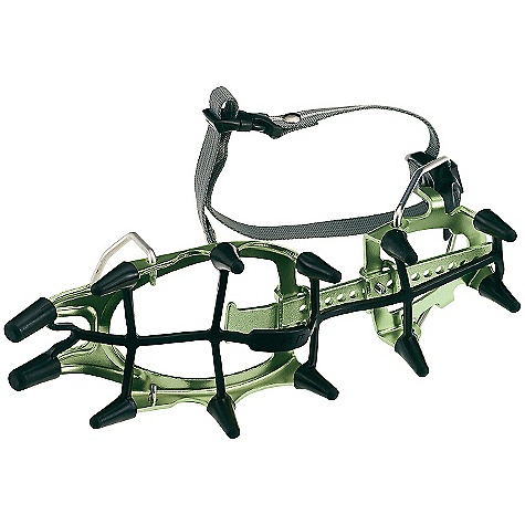 Climbing Camp USA Universal 12 Point Protectors The Universal 12 Point Protectors by Camp USA. For use on all CAMP 12 point crampons. ALL CLIMBING SALES ARE FINAL. - $11.95