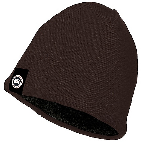 Entertainment Free Shipping. Canada Goose Merino Wool Beanie DECENT FEATURES of the Canada Goose Merino Wool Beanie Canada Goose wrap label Fleece lined for extra warmth Unisex design The SPECS Shell: 100% knit Merino wool Lining: 100% Polyester fleece This product can only be shipped within the United States. Please don't hate us. - $60.00