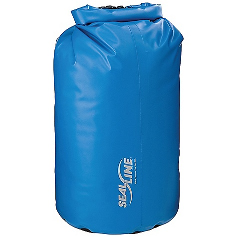 SealLine Black Canyon Dry Bag DECENT FEATURES of the SealLine Black Canyon Dry Bag Urethane's higher performance and durability provides a premium PVC-free option to our popular Baja Bags and an eco-minded alternative to vinyl with superior cold weather pliability The SPECS PVC Free Closure: Dry Seal dual-strip roll-down Material: 300D TPU double coated polyester The SPECS for 5 Liter Weight: 5 oz / 149 g Dimension: 7 x 8in. / 18 x 20 cm Volume: 280 cubic inches / 4.5 liter The SPECS for 10 Liter Weight: 5 oz / 149 g Dimension: 8 x 14in. / 20 x 36 cm Volume: 620 cubic inches / 10 liter The SPECS for 20 Liter Weight: 11 oz / 320 g Dimension: 9 x 16in. / 23 x 41 cm Volume: 1170 cubic inches / 19 liter The SPECS for 30 Liter Weight: 16 oz / 455 g Dimension: 11 x 19in. / 28 x 40 cm Volume: 1950 cubic inches / 32 liter The SPECS for 40 Liter Weight: 1 lb 2 oz / 515 g Dimension: 13 x 20in. / 33 x 51 cm Volume: 2400 cubic inches / 40 liter The SPECS for 55 Liter Weight: 1 lb 6 oz / 597 g Dimension: 13 x 25in. / 33 x 61 cm Volume: 3310 cubic inches / 54 liter This product can only be shipped within the United States. Please don't hate us. - $23.95