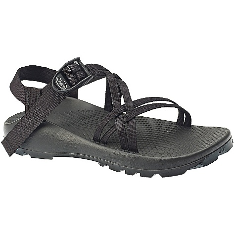 Entertainment Free Shipping. Chaco Women's ZX-1 Unaweep Sandal DECENT FEATURES of the Chaco Women's ZX/1 Unaweep Sandal Double webbing straps hold your foot steady as you stride with ease Deep lugs of the Unaweep perform on wet or dry terrain with ease The SPECS Weight: 11.85 oz / 336 g The SPECS for Upper Polyester jacquard webbing upper Cement construction Custom Adjust'em fit The SPECS for Midsole ChaPU polyether polyurethane midsole Luvseat XO1 platform The SPECS for Outsole Vibram TC-1 rubber 4-5mm lug depth High traction and self cleaning tread design Non-marking - $99.95
