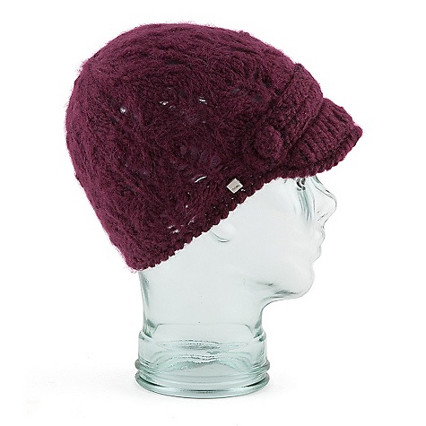 Entertainment On Sale. Coal Women's Madison DECENT FEATURES of the Coal Women's Madison Finely detailed hand-knit beanie accented with a soft brim Headband detail Subtle nickel metal label - $19.99
