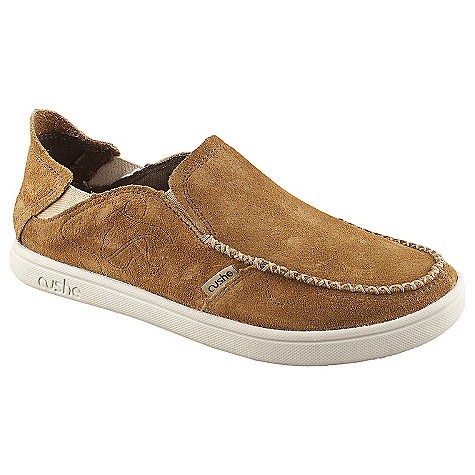 Skateboard Free Shipping. Cushe Men's Evo-Lite Loafer Suede DECENT FEATURES of the Cushe Men's Evo-Lite Loafer Suede Cushe Lite: Cushe's Molded EVA and Injected blown rubber soles offer lightweight, flexible and resilient underfoot cushioning with the benefit of rubber and rubber like properties for durability and traction Antimicrobial Footbed: Keeps your kicks smelling nice by lacing our footbeds with a fresh aroma Although if you have stinky feet, we don't claim to make them smell better, just your shoes Cushe Soft: Cushe's variation on the 'Californian Construction' (normally only found in sandals), that place the foot directly onto the sole unit, negating the need for removable insocks This construction has the added benefit of being wholly good for you with zero degree decrease in heel to toe height, resulting in a completely balanced sole The SPECS Upper: Premium suede Lining: Breathable canvas Outsole: Ultra lightweight Molded EVA with unique plasma design - $64.95