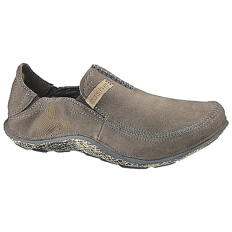 Surf Free Shipping. Cushe Men's Surf Slipper Loafer DECENT FEATURES of the Cushe Men's Surf Slipper Loafer Antimicrobial Footbed: Keeps your kicks smelling nice by lacing our footbeds with a fresh aroma Although if you have stinky feet, we don't claim to make them smell better, just your shoes Cushe Soft: Cushe's variation on the 'Californian Construction' (normally only found in sandals), that place the foot directly onto the sole unit, negating the need for removable insocks This construction has the added benefit of being wholly good for you with zero degree decrease in heel to toe height, resulting in a completely balanced sole The SPECS Upper: Soft sanded suede Lining: Ventilated mesh with microfiber sock Midsole: Lightweight phylon Molded EVA for enhanced shock absorption and comfort Outsole: Molded rubber with unique manuka honeycomb design - $84.95