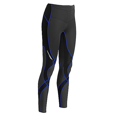 Free Shipping. CW-X Men's Stabilyx Tights DECENT FEATURES of the CW-X Men's Stabilyx Tights 80% Nylon / 20% LYCRA 2-way stretch Support Web: Provides Targeted Support to knee and core joints and muscles 80% COOLMAX / 20% LYCRA 4-way stretch body fabric: Helps to keep the body cool and dry, pulls moisture away from the body and carries it to the outside of the tight Lite Stretch 4-way stretch mesh fabric for Stabilyx Ventilator Shorts UPF 50+ for UVA/UVB protection Flat Seam Constuction: Eliminates abrasion, increases comfort, and enhances fit by reducing bulky seams Abdominal support panel: Provides extra support to the lower abdominal muscles Reflective in.flashin. and logos: Provide extra visibility for nighttime activities Key pocket and double-reinforced waistband with flat draw-chord This product can only be shipped within the United States. Please don't hate us. - $104.95