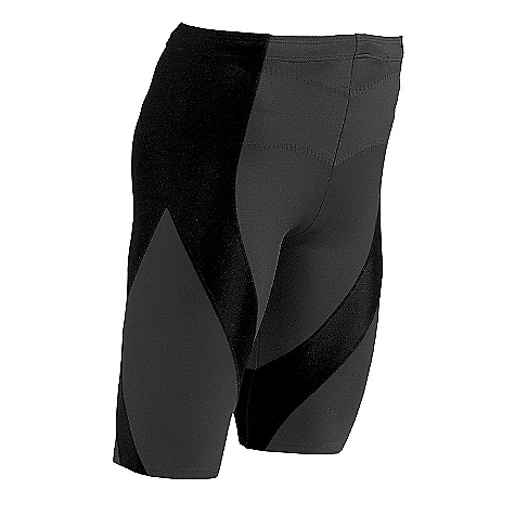 Free Shipping. CW-X Men's Pro Shorts DECENT FEATURES of the CW-X Men's Pro Shorts 80% Nylon / 20% LYCRA 2-way stretch Support Web: Multidirectional stretch fabric exoskeleton supports specific muscles and joints of the legs 80% COOLMAX / 20% LYCRA 4-way stretch body fabric: Helps to keep the body cool and dry, pulls moisture away from the body and carries it to the outside of the tight UUPF 50+ for UVA/UVB protection Flat seam construction: Eliminates abrasion, increases comfort, and enhances fit by reducing bulky seams Reflective logo: Increases visibility in low light conditions Abdominal support panel: Featured in 3/4 tights, shorts and fit shorts, provides extra core support to the wearer Key pocket and double-reinforced waistband with flat draw-chord This product can only be shipped within the United States. Please don't hate us. - $79.95