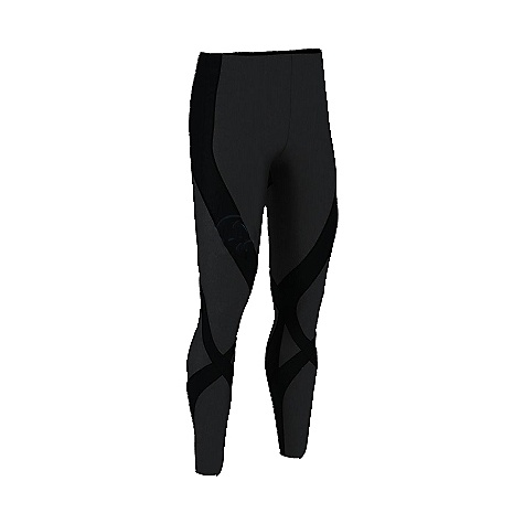 Free Shipping. CW-X Men's Pro Tights FEATURES of the CW-X Men's Endurance Pro Tights 80% Nylon / 20% LYCRA 2-way stretch Support Web - Multidirectional stretch fabric exoskeleton supports specific muscles and joints of the legs 80% COOLMAX / 20% LYCRA 4-way stretch body fabric - Helps to keep the body cool and dry, pulls moisture away from the body and carries it to the outside of the tight UPF 40+ for UVA/UVB protection Flat seam construction - Eliminates abrasion, increases comfort, and enhances fit by reducing bulky seams Reflective logo - Increases visibility in low light conditions Abdominal support panel - Featured in 3/4 tights, shorts and fit shorts, provides extra core support to the wearer Key pocket and double-reinforced waistband with flat draw-chord - $109.95