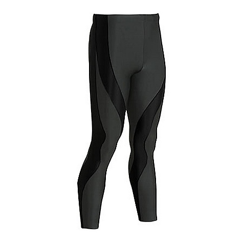 Features of the CW-X Men's Insulator PerformX Tights CW-X's patented Support Web helps the muscles and ligaments band together to stabilize the knee joint WarmStretch temperature-regulation fabric Support Web for Targeted Support Flat seam construction for comfort 80% COOLMAX / 20% Lycra 4-way stretch body fabric helps to keep the body cool and dry, pulls moisture away from the body and carries it to the outside of the tight UPF 50+ for UVA/UVB protection Reflective logo increases visibility in low light conditions Versatile Performance for both outer wear and as a base layer Key pocket and double-reinforced waistband with flat draw-chord - $89.95