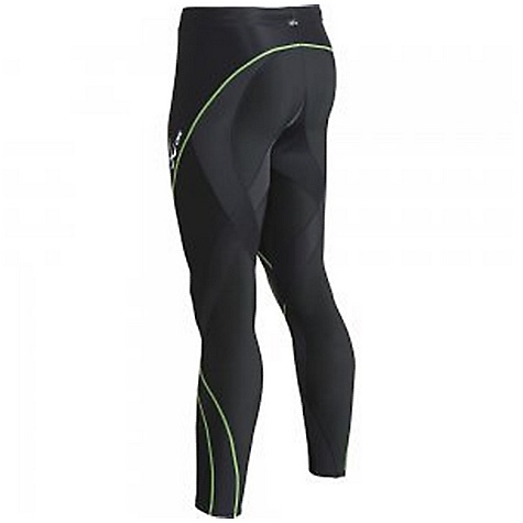 Free Shipping. CW-X Men's Insulator Endurance Pro Tights FEATURES of the CW-X Men's Insulator Endurance Pro Tights The Support Web follows the main muscle structure of the upper leg intersecting at a key point of the hamstringeffectively reducing workload, especially in the pull phase WarmStretch temperature-regulation fabric Wind-proof, water repellent front panel Flat seam construction eliminates abrasion, increases comfort, and enhances fit by reducing bulky seams UPF 50+ for UVA/UVB protection Reflective logo increases visibility in low light conditions Key pocket and double-reinforced waistband with flat draw-chord - $134.95