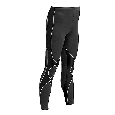 Free Shipping. CW-X Men's Insulator Expert Tights DECENT FEATURES of the CW-X Men's Insulator Expert Tights CW-X(R)'s patented Support Web(TM) helps the muscles and ligaments band together to stabilize the knee joint WarmStretch(TM) temperature-regulation fabric Support Web(TM) for Targeted Support Flat seam construction eliminates abrasion, increases comfort, and enhances fit by reducing bulky seams UPF 50+ for UVA/UVB protection Reflective logo increases visibility in low light conditions Versatile performance for both outer wear and as a base layer Key pocket and double-reinforced waistband with flat draw-chord The SPECS 80% Nylon/20% LYCRA(R) 2-way stretch Support Web(TM) 80% COOLMAX(R)/20% LYCRA(R) 4-way stretch body fabric This product can only be shipped within the United States. Please don't hate us. - $99.95