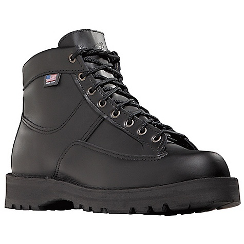 Camp and Hike Free Shipping. Danner Men's Blackhawk II 6IN Boot DECENT FEATURES of the Danner Men's Blackhawk II 6IN Boot Durable, waterproof, polishable full-grain leather upper Double stitched for uncompromising fit and superior protection Lace-to-toe design for secure fit 100% waterproof and breathable Gore-Tex lining Strength and stability of Danner's handcrafted stitchdown construction Vibram 1276 Sierra outsole for traction in diverse terrain Recraftable Berry compliant The SPECS Height: 6in. Weight: 66 oz Lining: Gore-Tex Last: 650 Shank: Fiberglass - $279.95