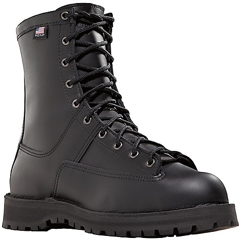 Camp and Hike Free Shipping. Danner Recon 8IN Insualted Boot DECENT FEATURES of the Danner Recon 8IN Insualted Boot Durable, waterproof, polishable fullgrain leather upper Made with Thinsulate Insulation Double stitched for uncompromising fit and superior protection Lace-to-toe design for secure fit 100% waterproof and breathable Gore-Tex lining Strength and stability of Danner's handcrafted stitchdown construction Vibram Kletterlift outsole for superior traction, stability and shock absorption Recraftable Berry compliant The SPECS Lining: Gore-Tex Last: 650 Shank: Fiberglass Insulation: 200G Height: 8in. Weight: Men's: 66 oz, Women's: 55 oz - $299.95