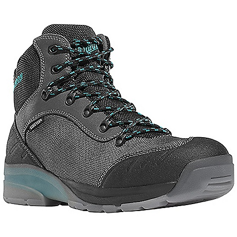 Camp and Hike Free Shipping. Danner Women's Tektite NMT Boot DECENT FEATURES of the Danner Women's Tektite NMT Boot Abrasion and tear resistant, PU coated, waterproof full-grain leather and SuperFabric upper Abrasion resistant toe and heel cap Speed lace fastening system for secure fit 100% waterproof and breathable Gore-Tex Extended Comfort lining Cushioning polyurethane footbed with additional layer of open cell construction for air circulation Stable performance and secure fit featuring a heel guardrail and forefoot plate in Danner's EXO platform EVA midsole provides added cushioning EXO Carbide outsole featuring a TPU heel wrap, a 90 heel and an oil and slip resistant tread pattern Non-Metallic toe meets or exceeds ASTM F2413- 11 F I/75 C/75 EH standards The SPECS Weight: 40 oz Height: 4.5in. Last: DT5 Lining: Gore-Tex XCR Shank: Nylon Safety Toe: NMT - $159.95