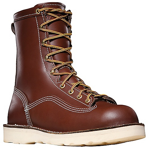 Free Shipping. Danner Men's Power Foreman Boot DECENT FEATURES of the Danner Men's Power Foreman Boot Durable, waterproof full-grain leather upper is resistant to alkali, lime and barnyard chemicals Additional leather layer in toe for abrasion resistance Triple stitched for uncompromising fit and superior protection 100% waterproof and breathable Gore-Tex lining Strength and stability of Danner's hand-crafted stitchdown construction Non-marking Vibram 4014 Cristy outsole that won't track debris Electrical hazard protection ASTM F2892-11 EH Recraftable The SPECS Weight: 76 oz Height: 8in. Last: NMT: 516, PT: 610 Lining: Gore-Tex Shank: Fiberglass - $349.95