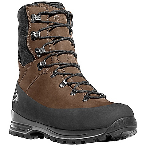 Hunting Free Shipping. Danner Men's Full Curl Insulated GTX Boot DECENT FEATURES of the Danner Men's Full Curl Insulated GTX Boot Durable nubuc leather and nylon upper Available with Thinsulate Ultra Insulation Abrasion resistant 360 degree rubber rand Speed hooks lace system 100% waterproof and breathable Gore-Tex lining Cushioning antimicrobial polyurethane footbed with a layer of open cell construction for air circulation Danner's new Dynamic Ride Plate System is engineered for optimal stability underfoot. The incorporated Pebax framework allows springboard return, even in cold environments, while the dual-density polyurethane midsole provides superior shock absorption and durability Gore Optifade concealment is the first technology based on the visual capability of deer, elk and other ungulates, which incorporates the micro and macro patterns of the animal kingdom to help make hunters unrecognizable as predators, even when detected Vibram Tsavo outsole for superior traction in rugged high-angle terrain environments The SPECS Weight: 73 oz Height: 9in. Last: DLE-1H Lining: Gore-Tex Shank: Integrated Polypropolene Insulation: 400 g - $279.95