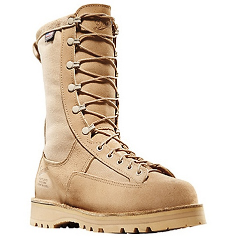 Free Shipping. Danner Men's Fort Lewis Light 10IN Boot DECENT FEATURES of the Danner Men's Fort Lewis Light 10IN Boot Durable, waterproof rough-out leather upper with rugged and lightweight 1000 Denier nylon Double stitched for uncompromising fit and superior protection Speed lace fastening system and lace-to-toe design for secure fit 100% waterproof and breathable Gore-Tex lining Strength and stability of Danner's handcrafted stitchdown construction Vibram 1276 Sierra outsole for traction in diverse terrain Recraftable Berry compliant The SPECS Height: 10in. Weight: 66 oz Lining: Gore-Tex Last: 610 Shank: Fiberglass - $339.95