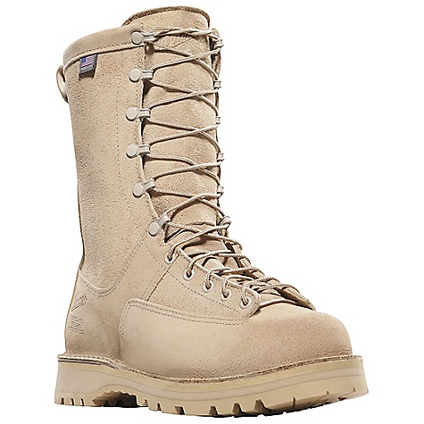 Free Shipping. Danner Men's Fort Lewis Light 10IN Insulated Boot DECENT FEATURES of the Danner Men's Fort Lewis Light 10IN Insulated Boot Durable, waterproof rough-out leather upper with rugged and lightweight 1000 Denier nylon All-leather style available Available with Thinsulate Ultra Insulation Double stitched for uncompromising fit and superior protection Speed lace fastening system and lace-to-toe design for secure fit 100% waterproof and breathable Gore-Tex lining Strength and stability of Danner's handcrafted stitchdown construction Vibram 1276 Sierra outsole for traction in diverse terrain Recraftable Berry compliant The SPECS Height: 10in. Weight: 76 oz Lining: Gore-Tex Insulation: 400G Last: 610 Shank: Fiberglass - $334.95