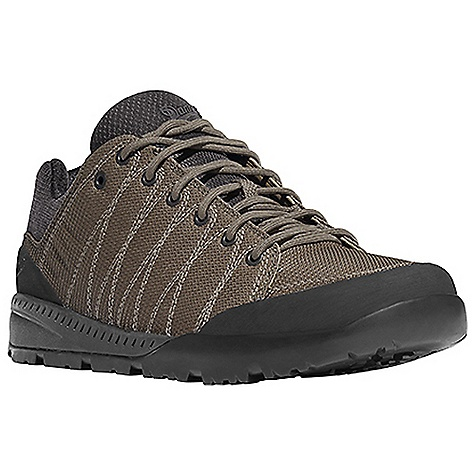 Free Shipping. Danner Men's Melee 3IN Boot DECENT FEATURES of the Danner Men's Melee 3IN Boot Breathable, moisture-wicking mesh lining Durable 1000 Denier nylon upper Abrasion resistant toe and heel cap Cushioning polyurethane footbed EVA midsole for shock absorption with an ESS external coating for abrasion resistance Patent pending Danner VIA technology Features a Vibram V-4 ultra-abrasion rubber compound in the medial side arch for fast roping control Danner Melee outsole featuring a 360deg pentagonal low lug pattern for grip in all directions More rugged outer lug pattern which sheds water and provides maximum surface contact Nylon shank 3in. height 30 oz - $119.95