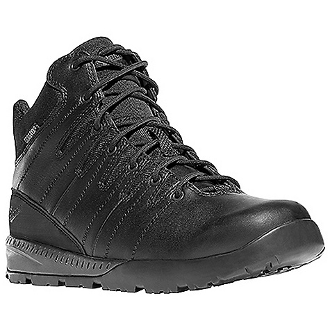 Free Shipping. Danner Men's Melee 6IN GTX Boot DECENT FEATURES of the Danner Men's Melee 6IN GTX Boot Durable, waterproof, full-grain all leather upper Lace garage Abrasion resistant toe and heel cap 100% waterproof and breathable Gore-Tex lining Cushioning polyurethane footbed EVA midsole for shock absorption with an ESS external coating for abrasion resistance Patent pending Danner VIA technology featuring a Vibram V-4 ultra-abrasion rubber compound in the medial side arch for fast roping control Danner/Vibram Melee outsole featuring a 360deg pentagonal low lug pattern for grip in all directions with a more rugged outer lug pattern which sheds water and provides maximum surface contact The SPECS Height: 6in. Weight: 42 oz Lining: Gore-Tex Last: DLE-01 Shank: Nylon - $179.95
