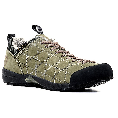 Camp and Hike On Sale. Free Shipping. Five Ten Guide Tennie Shoe DECENT FEATURES of the Five Ten Guide Tennie Shoe Upper: Nubuck Leather Closure: Lace Outsole: Stealth C4 Dotty - $79.99