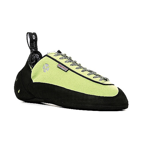 Climbing On Sale. Free Shipping. Five Ten Anasazi Verde Climbing Shoe DECENT FEATURES of the Five Ten Anasazi Verde Climbing Shoe Upper: Cowdura Closure: Lace Outsole: Stealth Onyxx - $114.99