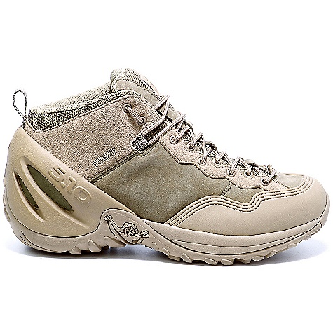 Camp and Hike On Sale. Free Shipping. Five Ten Men's Pursuit Shoe DECENT FEATURES of the Five Ten Men's Pursuit Shoe Upper: Nubuck Leather Closure: Lace Outsole: Stealth Phantom Tan - $110.99