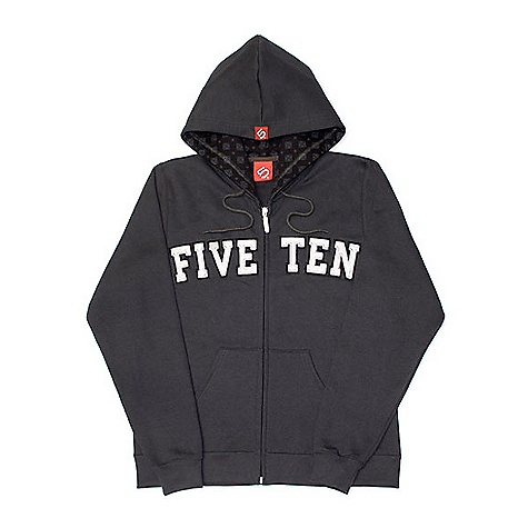Free Shipping. Five Ten Women's Night Hoodie The SPECS Materials: Fleece - $49.95