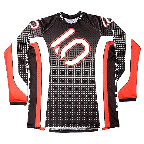 Free Shipping. Five Ten Impact Jersey The SPECS Materials: 100% Performance Polyester - $66.95