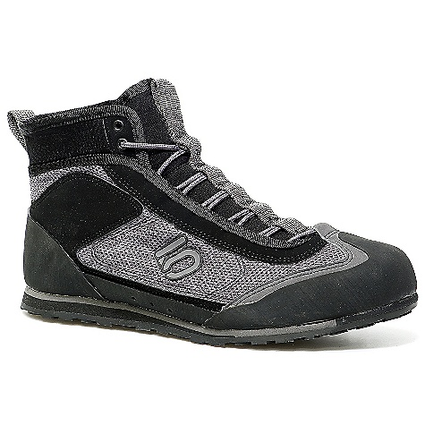 Fitness Free Shipping. Five Ten Men's Water Tennie Shoe DECENT FEATURES of the Five Ten Men's Water Tennie Shoe Designed for paddling, fishing, canyoneering and adventure racing The synthetic mesh and neoprene upper has excellent arch support Drainage holes Rubber toecap for protection from rocks, sticks and other sharp objects. - $129.95