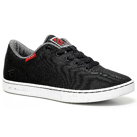 Skateboard Free Shipping. Five Ten Men's Spitfire Canvas Shoe DECENT FEATURES of the Five Ten Men's Spitfire Canvas Shoe Offers a breathable, durable cotton canvas upper A new EVA midsole adds more power to the pedals while keeping the shoe light and nimble A classic skate profile adds movement and flexibility Designed for pavement, dirt or board, slackline and BMX tricks One-piece molded Stealth outsole provides ultimate traction on all surfaces. - $99.95