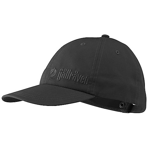 On Sale. Free Shipping. Fjallraven Retro Cap DECENT FEATURES of the Fjallraven Retro Cap Classic cap in G-1000 Original with ventilation holes Adjustable width at the back UPF: 50+ The SPECS Fabric: G-1000 Original: 65% polyester, 35% cotton - $59.00