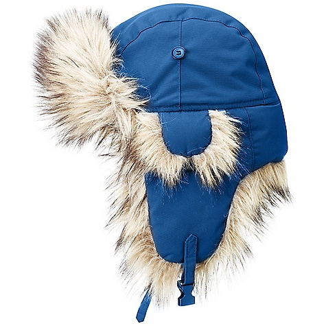 Entertainment Free Shipping. Fjallraven Nordic Heater FEATURES of the Fjallraven Nordic Heater Hat for very cold conditions Lined with arctic faux fur Wind- and water-proof fabric Folding outer ear-flaps with holes underneath for better hearing Leather details - $79.95