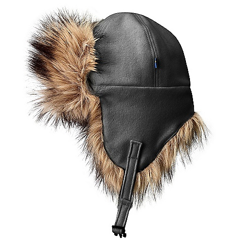 Entertainment Free Shipping. Fjallraven Wool Heater DECENT FEATURES of the Fjallraven Wool Heater Winter cap in nylon with warm ear flaps in fake fur The SPECS Lining: 100% polyamide 80% wool, 20% polyamide Fake fur- 100% Acrylic - $64.95