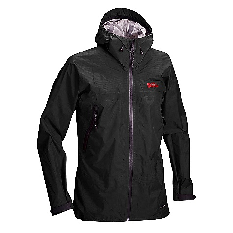 On Sale. Free Shipping. Fjallraven Women's Skur Jacket DECENT FEATURES of the Fjallraven Women's Skur Jacket 2.5-layer jacket in Hydratic 2-way adjustable fixed hood and adjustable cuffs 2 laser drilled and bonded front pockets Single-hand bottom adjuster 2-way water resistant front zip and 2 pocket zips - $149.00