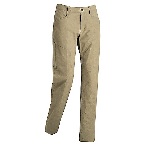 Free Shipping. Fjallraven Women's Ingrid Trouser DECENT FEATURES of the Fjallraven Women's Ingrid Trouser Slim leg five pocket style travel trousers in G-1000 Silent Regular waist, regular fit Low profile zip leg pocket and side seam zip safety pocket - $112.95