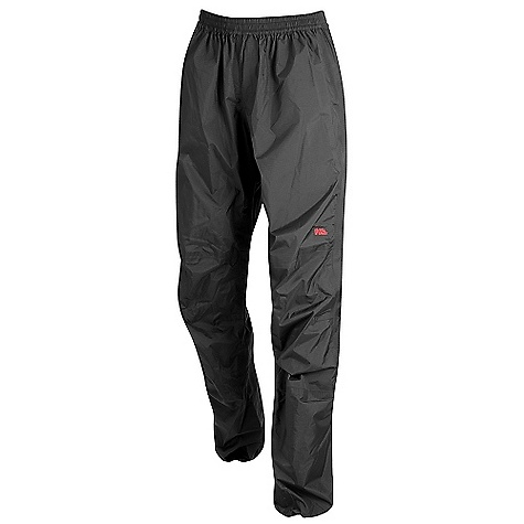 On Sale. Free Shipping. Fjallraven Women's Skur Trouser DECENT FEATURES of the Fjallraven Women's Skur Trouser 2,5-layer trousers in Hydratic Performance cut with draw cord adjustment at the bottom Loop for keys at the waist - $119.00