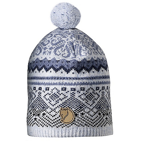 Entertainment Free Shipping. Fjallraven Vika Beanie DECENT FEATURES of the Fjallraven Vika Beanie Hat in lambs wool Knitted with pattern Fleece lining at inside bottom The SPECS 100% lambs wool Lining: 100% polyester fleece - $59.95