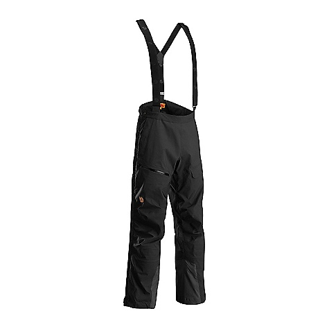 Ski Free Shipping. Fjallraven Women's Eco-Tour Trousers DECENT FEATURES of the Fjallraven Women's Eco-Tour Trousers Three-layer shell trousers in Eco-Shell Made from recycled and recyclable polyester with soft, brushed inside A slightly warmer shell garment for many types of outdoor activities Wind and waterproof with good breathability The detachable snow lock in the leg endings is practical when trudging through deep snow Classic waist with fly and detachable, adjustable elastic braces Velcro adjustments at the waist and slightly higher cut in the back to minimize drafts at the lower back Two-way, full-length zippers in the sides release excess heat and make it easier to put on/take off the trousers Multiple pockets, including a pocket on the legs large enough for a map and a mobile phone pocket Pre-shaped knees with pockets for knee pads (an accessory) Boot hooks that can be attached to ski/hiking boots to hold the trouser leg in place Two layers of material on the inside of the lower leg provide extra durability Reflective stripe on the back Environmentally friendly membrane that is climate compensated and completely free from harmful fluorocarbons The SPECS Weight: 29.0oz Lining: 100% polyester Consumer Material: Waterproof (ECO-SHELL) Material: 100% polyamide, 100% Recyled polyester - $429.95