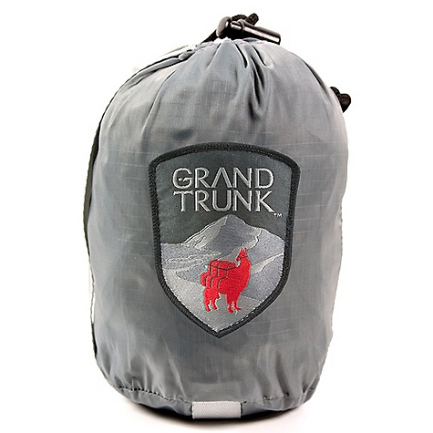 Camp and Hike Free Shipping. Grand Trunk Nano 7 Hammock FEATURES of the Grand Trunk Nano 7 Hammock Triple Stitching Mildew Resistant Ultralight Bent Wire Carabiner - $69.95