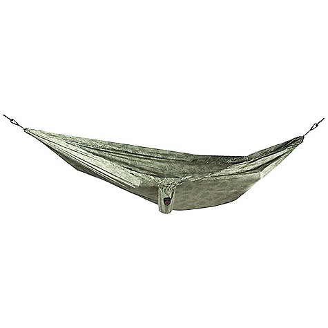 Camp and Hike Features of the Grand Trunk Double Hammock - Prints High-strength, mildew-resistant with triple-stitched seams and nautical-grade hanging carabiners Rope and hanging instructions Are included - $74.99
