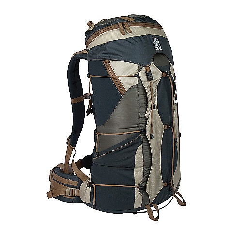 Free Shipping. Granite Gear Nimbus Trace 62 Pack DECENT FEATURES of the Granite Gear Nimbus Trace 62 Pack 50 lb Load Rating Adjustable Torso Length Dual Density Hip Belt and Shoulder Straps 4 Sizes of Shoulder Straps (S,M,L,xl) 4 Sizes in Men's Hip Belt Available (S,M,L,xl) 4 Sizes in Women's Hip Belt Available (S,M,L,xl) Side compression Tool loops Hydration port and internal sleeve Stretch side pockets Massive front stretch pocket Lineloc compression Hip pack lid Internal Topoflex frame-sheet Cordura fabrics The SPECS for Short Torso Length: 14-18in. / 36-46 cm Weight: 3 lbs 12 oz / 1.7 g Volume: 3400 cubic inches / 56 liter The SPECS for Regular Torso Length: 18-22in. / 46-56 cm Weight: 4 lbs Volume: 3800 cubic inches / liter - $299.95