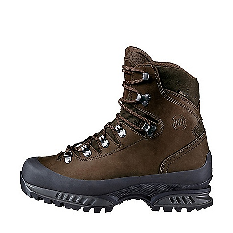 Camp and Hike Free Shipping. Hanwag Men's Atlas GTX Boot DECENT FEATURES of the Hanwag Men's Atlas GTX Boot Both lightweight and stable construction Designated wrinkles on instep and heel for smooth flex NEW Vibram AW Integral sole unit Cordura for high breathabilty The SPECS Weight: ca. 840 g (Size 7,5) Upper: Waxed Nubuk / Cordura / Air-Mesh Lining: GORE-TEX Sole: Vibram AW Integral - $299.95