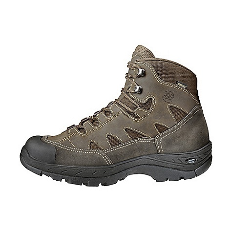 Free Shipping. Hanwag Men's Xerro Plus Winter GTX Boot DECENT FEATURES of the Hanwag Men's Xerro Plus Winter GTX Boot Anti-slip sole, featuring special sections for increased grip even on clear ice Additional WarmthPLUS Layer Removable thermo-footbed Fine adjustable lacing with deep-pull loops Rubber tip protection - $249.95